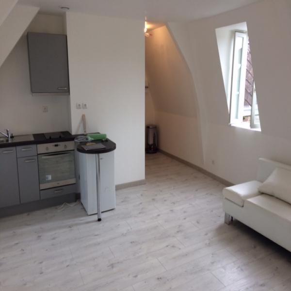 Offres de location Appartement Saint-Omer 62500