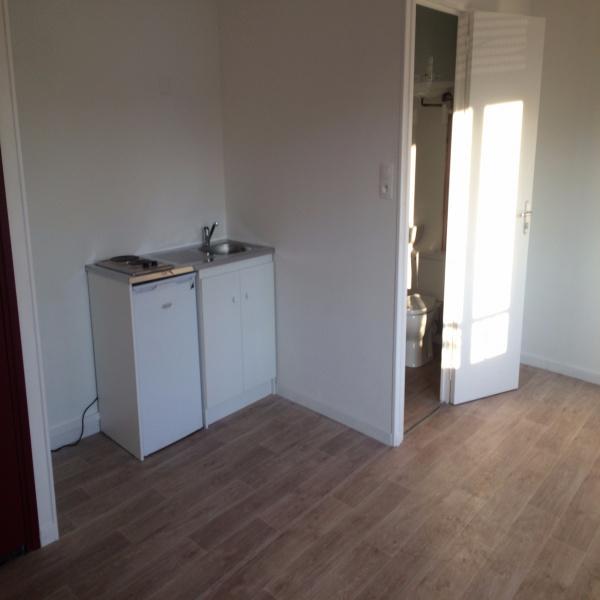 Offres de location Studio Saint-Omer 62500