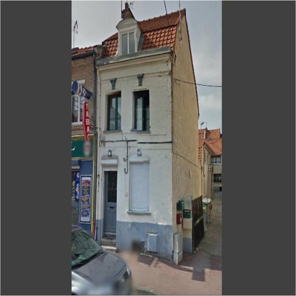 Offres de vente Immeuble Saint-Omer 62500