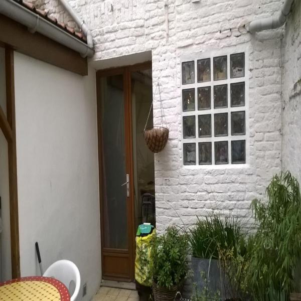 Offres de location Maison Saint-Omer 62500